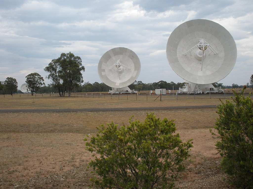 australia astronomy - photo #27
