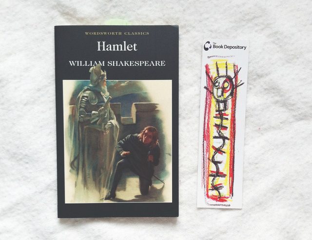 hamlet william shakespeare review uk lifestyle book blog