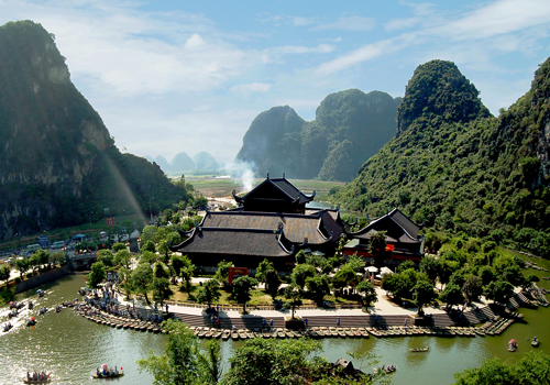 Vietnam Nature Pictures Nature in Vietnam | by