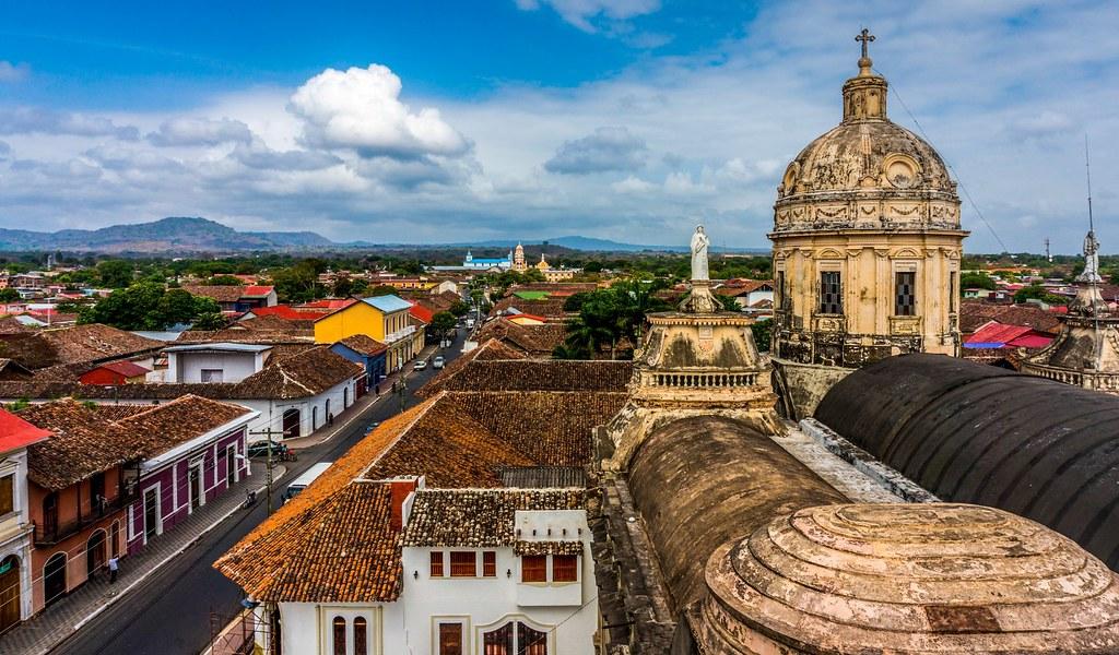 viajar a América Central