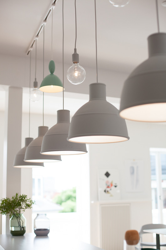 Track Pendant Lights Kitchen