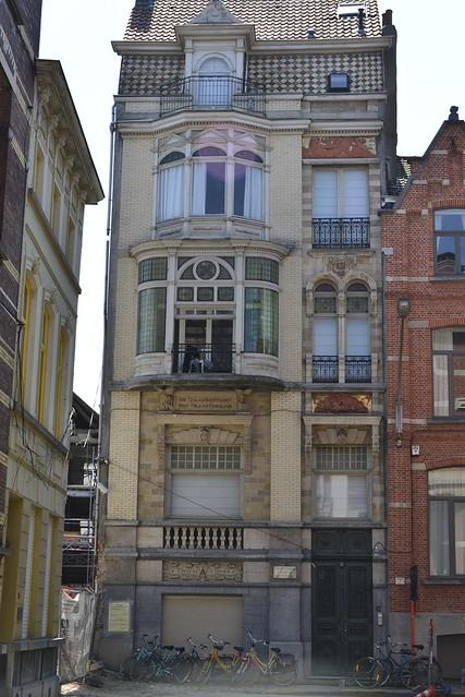 Flickr photo sharing for Antieke bouwmaterialen maison belle epoque
