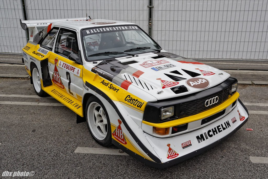audi sport quattro s1 e2 daniel hamer flickr. Black Bedroom Furniture Sets. Home Design Ideas