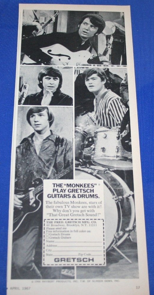 monkees_gretschpurpose