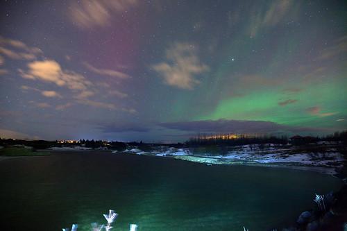 Aurora Borealis D15931