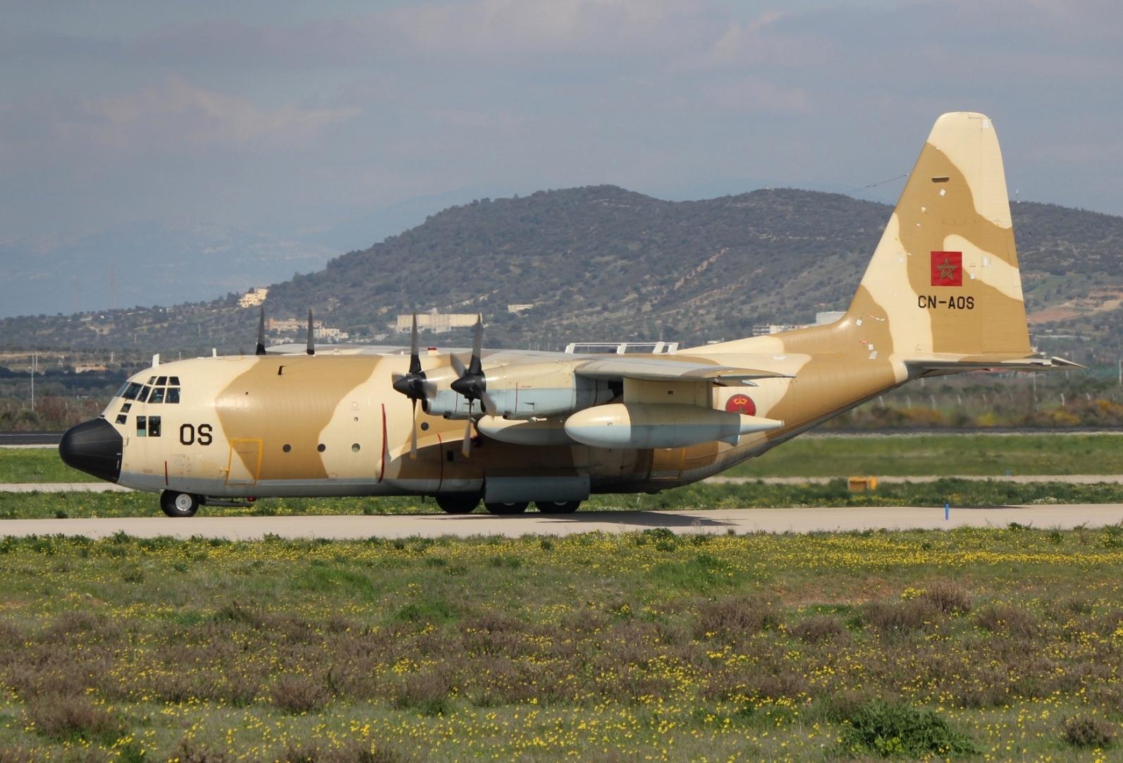 FRA: Photos d'avions de transport - Page 31 33322668800_e7020c0f66_o