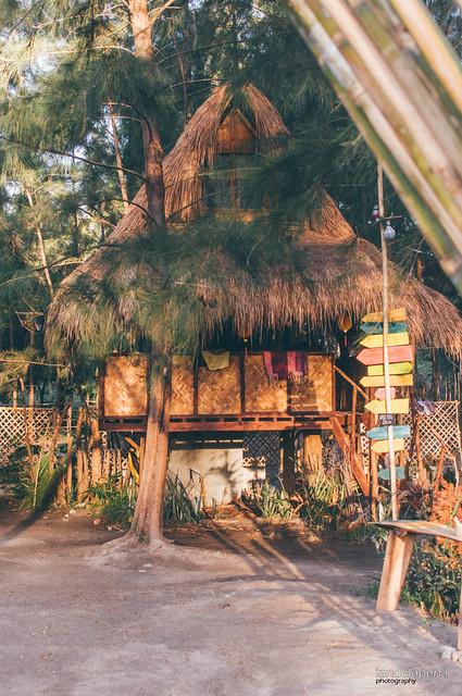 Liwliwa Hostel