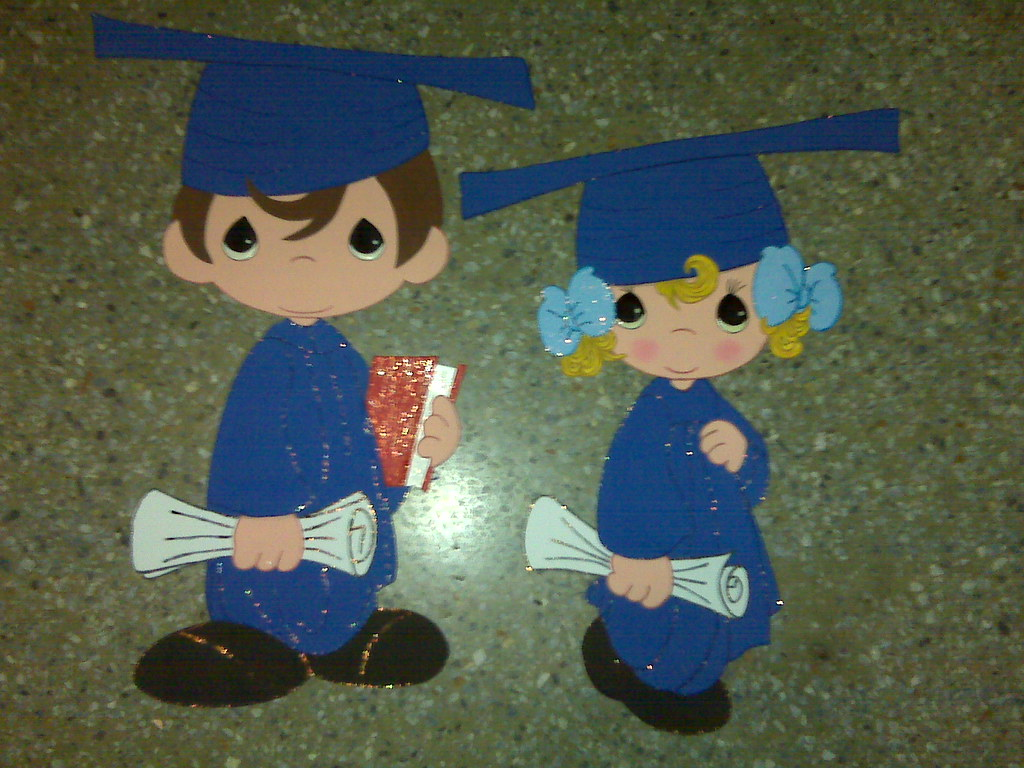 Manualidades Graduandos | Flickr - Photo Sharing!
