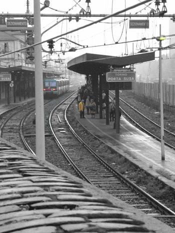 Incontri a porta susa gli ultimi giorni della vecchia sta - Porta susa stazione ...