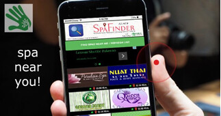 Manila Touch Launches Filipino App Spa Finder PH