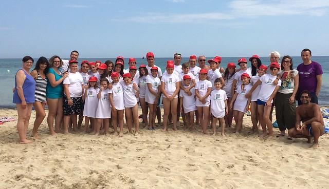 Casamassima- Ecco la vacanza speciale dei ragazzi del semiconvitto Pia Domus Cristo Re