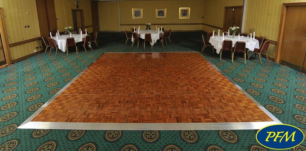 Florlok jatoba portable dance floor florlok jatoba for 1 2 3 4 get on d dance floor