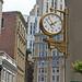 Clock, Boston Mass