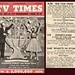 "12th October 1958 - TV Times : ""Bid For Fame"" (early version of ""Z Factor"")"