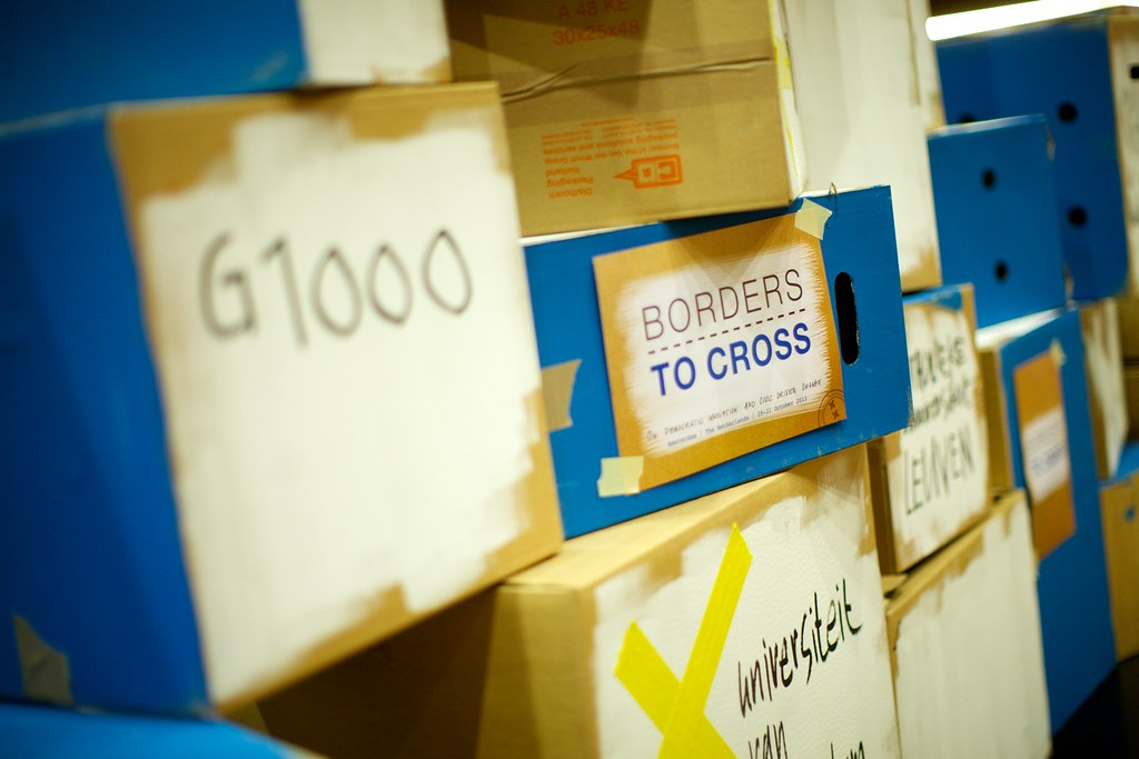 Borders to Cross conference 2013 | Borders to Cross is an ...