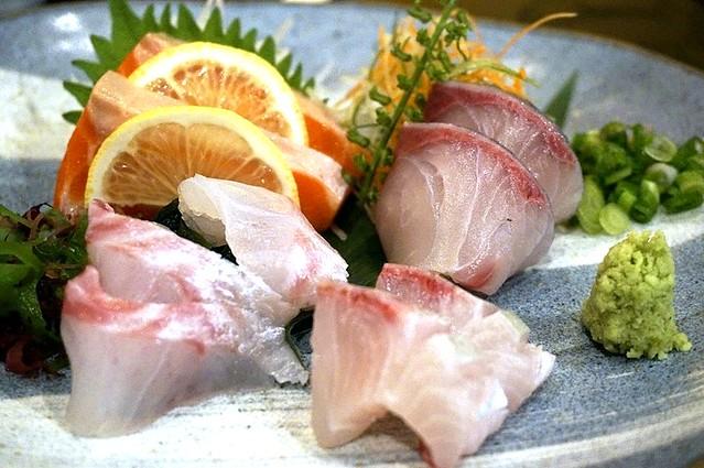 ju ne japanese restaurant publika - set lunch-003