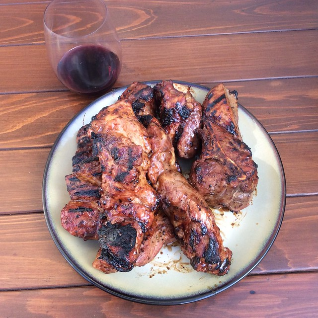 Country style Ribs...