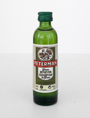 Peterman Graan Jenever