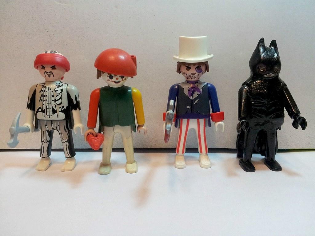 Playmobil batman et joker playboutik playboutik com - Batman playmobil ...