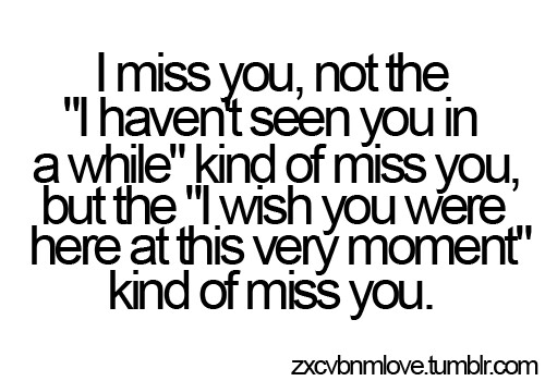 Sad I Miss You Quotes For Friends: #Hurt #Quotes #Love #Relationship Facebook: Http://on.fb.m