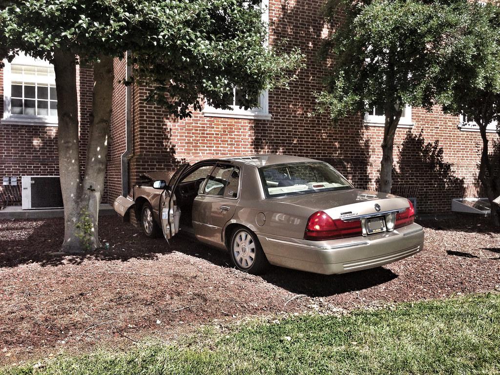 Car Crash Dover Delaware