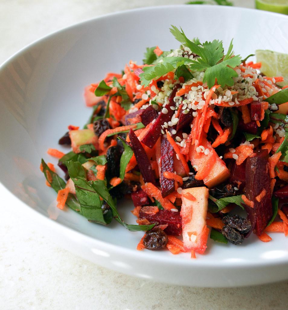 Detox Salad 2