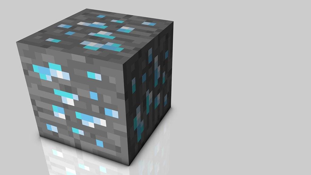 Minecraft_block_diamonds_exone_desktop_1920x1080_hd-wallpa ...