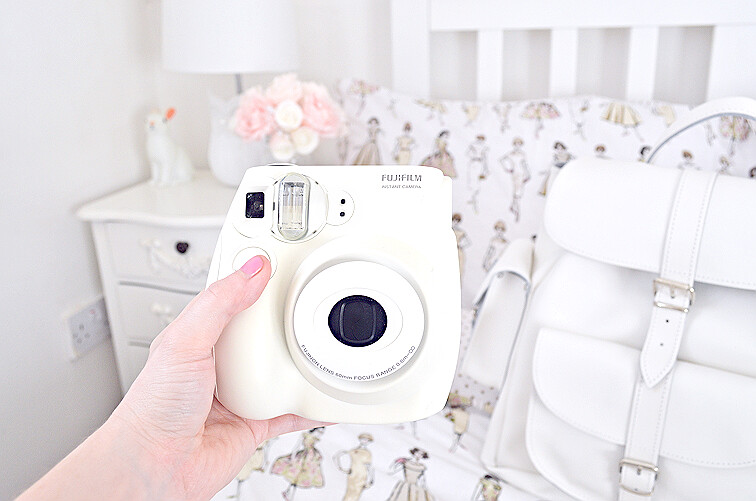 fujifilm instax mini milk bubble tea blog