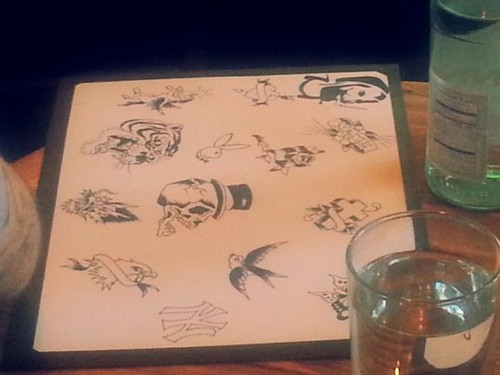 Joe's Pub Tattoo Event (3)