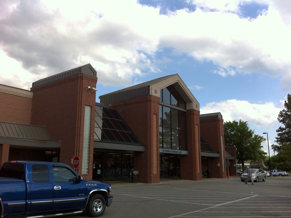 Kroger Collierville Tn >> Kroger at Byhalia and Poplar - Collierville | 240 New Byhali… | Flickr