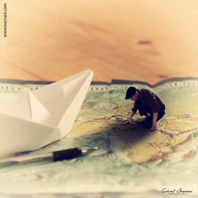 Last travel