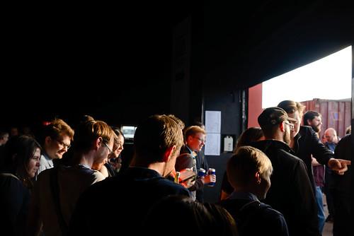 ATP Iceland 2015 Day 2