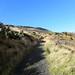 The Ben Ledi path