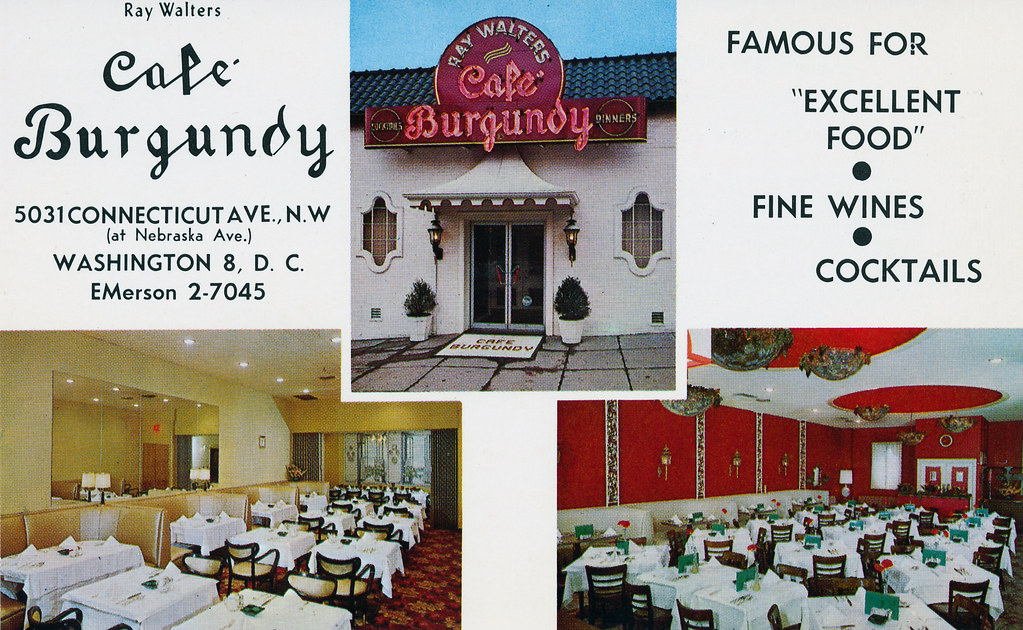 Burgundy S Cafe In Jamaica Ny Under New Management
