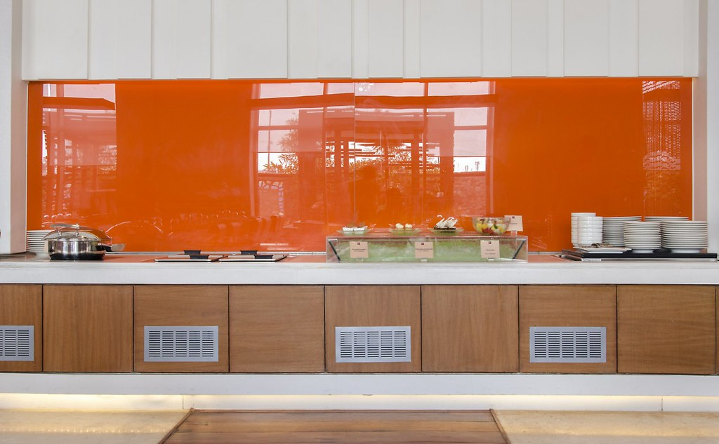 Image Result For White Glass Kitchen