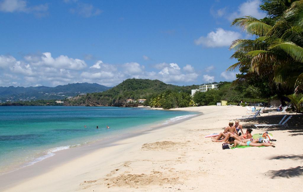 Anse Beach