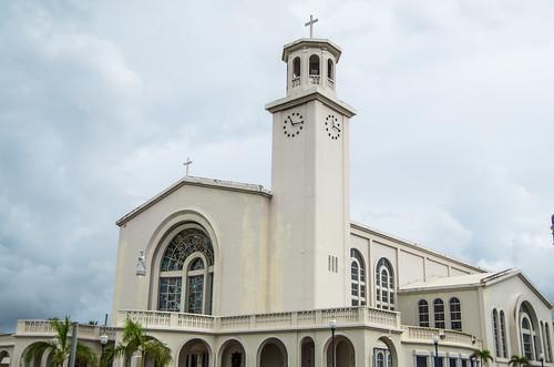 ハガニア大聖堂3