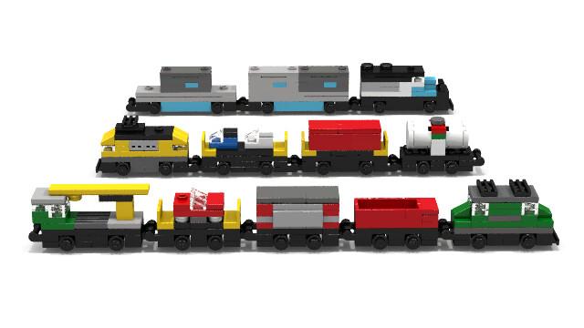 Micro-trains.com