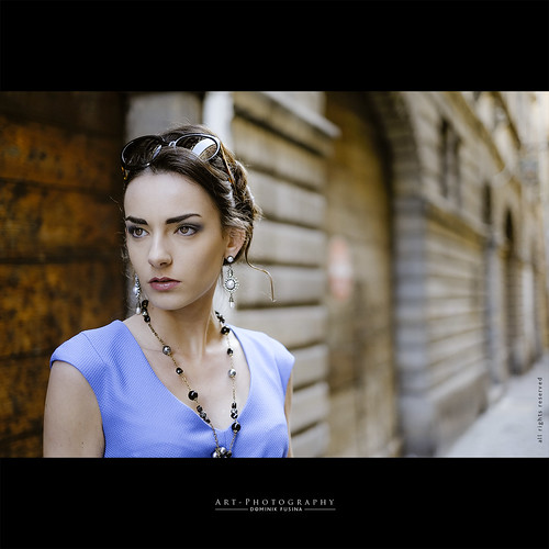 Mathilde | FUJI x-T1