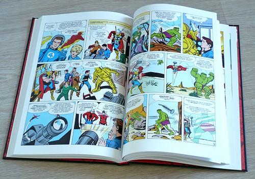 Wielka Kolekcja Komiksów Marvela 68 Początki Marvela Lata Sześćdziesiąte C