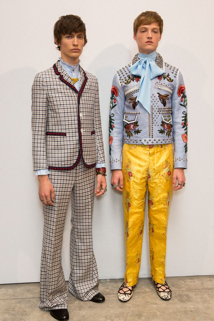 SS16 Milan Gucci234_Arnis Cielava, Dane Bell(fashionising.com)