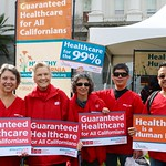 Oakland and Richmond City Councils Vote Unanimously to Support Healthy California Act SB 562
