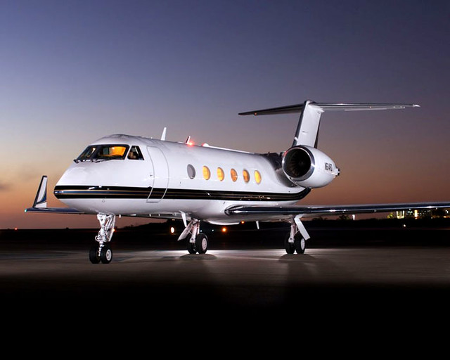 Gulfstream IV 2 Explore Charlywkarl 39 S Photos On Flickr Ch Flickr