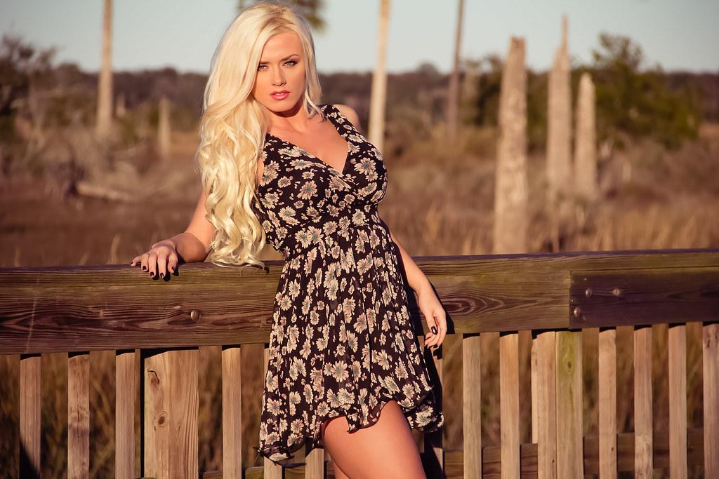 шикарная девушка блондинка фото