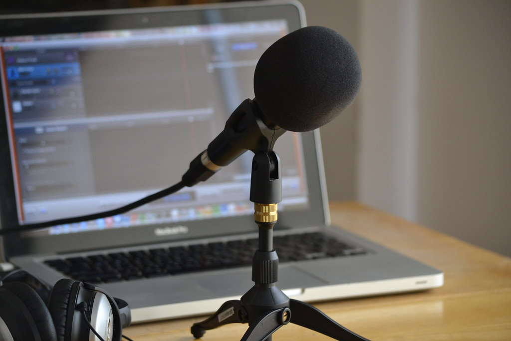 Image result for podcasting
