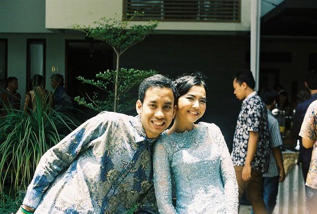 Prananda L. Malasan & Heldira Larasati