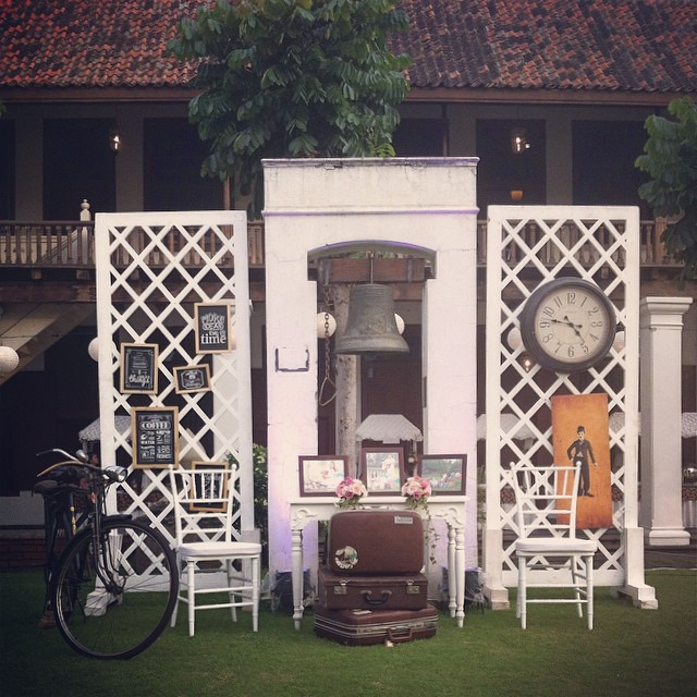 vintage photobooth ria ivan 240514 gedung arsip na flickr. Black Bedroom Furniture Sets. Home Design Ideas