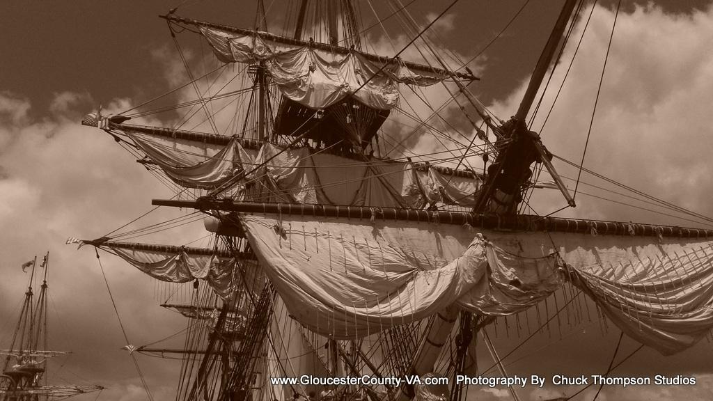 L Hermione Marquis De Lafayette American Revolution 719