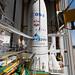 Ariane 5 VA213 ready for liftoff