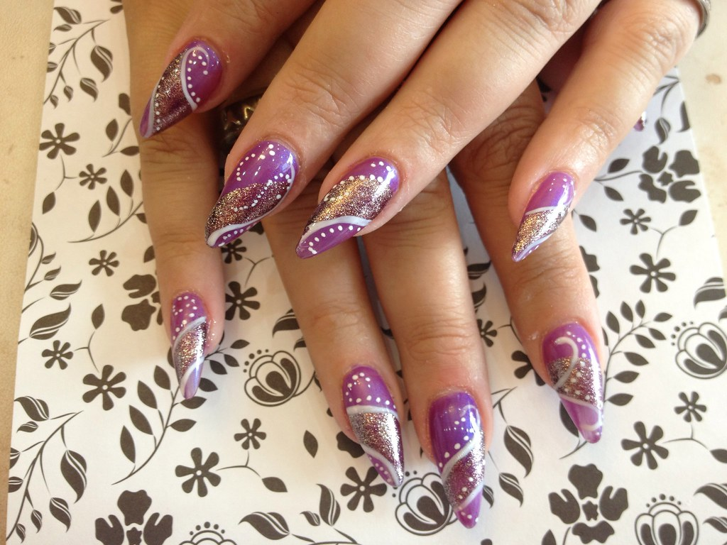 Nail Pro And Spa Hulen